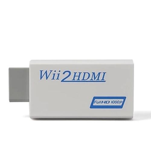 Фото - Wii 2HDMI convereter wii 2hdmi convereter