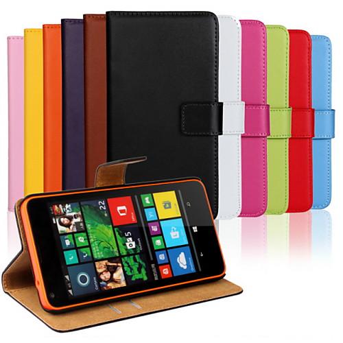 Кейс для Назначение Nokia Lumia 820 Nokia Lumia 1020 Nokia Lumia 625 Nokia Lumia 630 Nokia Lumia 950 Nokia Lumia 540 Nokia Lumia 640 чехол для для мобильных телефонов phone shell nokia lumia 630 635 phone cover for nokia lumia 630