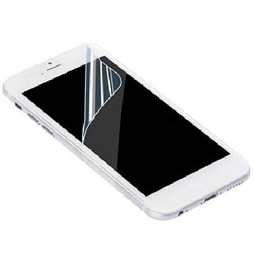 Защитная плёнка для экрана для Apple iPhone 6s / iPhone 6 1 ед. Защитная пленка для экрана HD фото