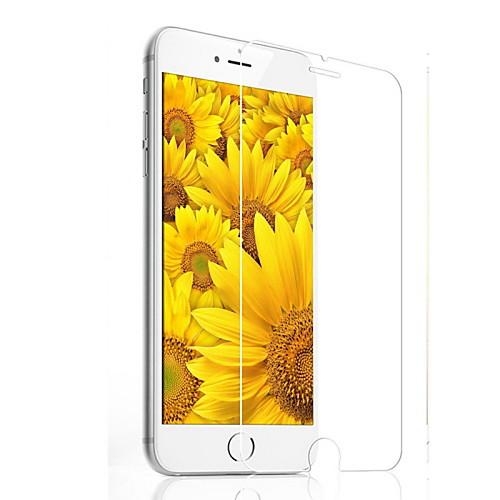 Защитная плёнка для экрана Apple для iPhone 6s Plus iPhone 6s iPhone 6 Plus iPhone 6 Закаленное стекло 1 ед. Защитная пленка для экрана аксессуар защитная плёнка monsterskin 360 s clear для apple iphone 6 plus