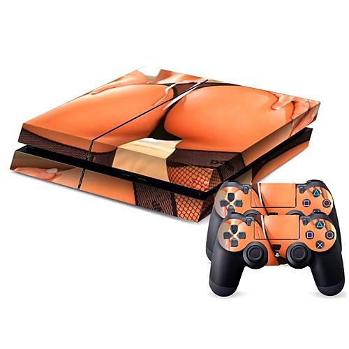 B-SKIN PS4 PS/2 Сумки, чехлы и накладки - PS4 Оригинальные #