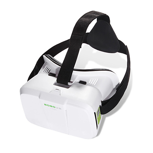 Бобо VR 3d коробка VR очки Xiaozhai II виртуальная реальность VR глава монтажа VR 3D очки VR для 4 ~ 6 смартфон 3d очки
