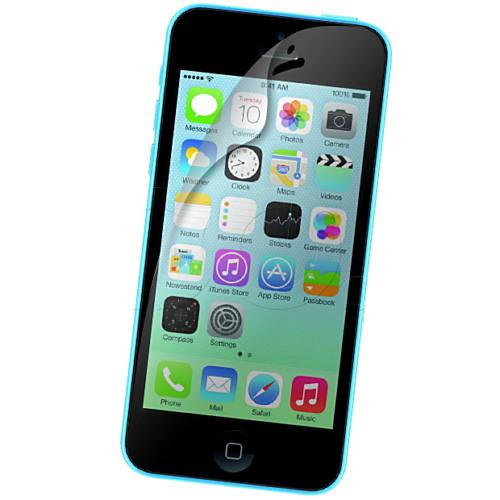 Защитная плёнка для экрана Apple для iPhone 6s iPhone 6 iPhone SE/5s 10 ед. Защитная пленка для экрана HD защитная пленка для мобильных телефонов apple iphone 5 5s 5c