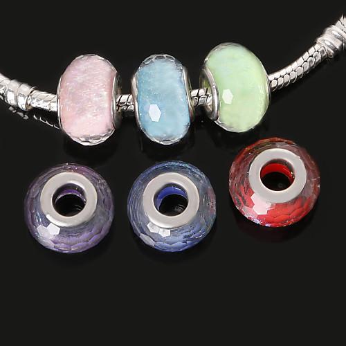 Ювелирные изделия DIY 10pcs штук Резина 4 5 6 7 8 Round Shape Шарик cm DIY Ожерелье Браслеты ювелирные изделия diy 1 штук коробки для бижутерии пластик квадратный шарик 15 cm diy ожерелье браслеты