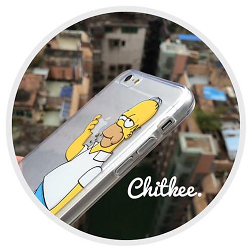 Чехол с принтом для IPhone 4S