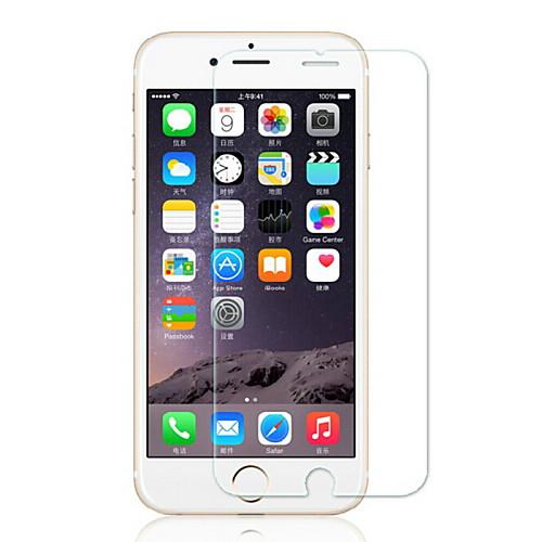 Защитная плёнка для экрана Apple для iPhone 6s Plus iPhone 6 Plus Закаленное стекло 1 ед. Защитная пленка для экрана Взрывозащищенный аксессуар защитная плёнка monsterskin 360 s clear для apple iphone 6 plus