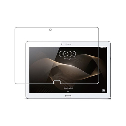 Защитная плёнка для экрана Huawei для Huawei MediaPad M2 10.0(M2-A01W,M2-A01L) PET 1 ед. Ультратонкий genunie lcd display screen flex cable for huawei mediapad m2 a01w m2 a01l m2 a04l lcd connect mainboard flex replacement repair