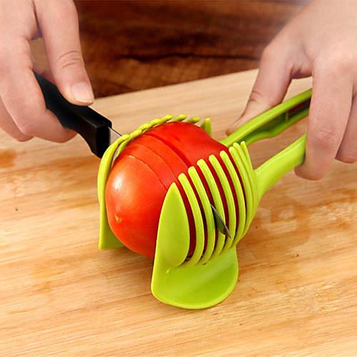Кухонные принадлежности пластик Главная Кухня инструмент / Оригинальные / Своими руками Cutter & Slicer / Салатные инструменты Для фруктов / Для овощного / Для Egg 1шт