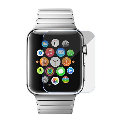 все цены на 38мм | 42мм прозрачный сверхтонкий HD temped протектор экрана стекло яблока часы