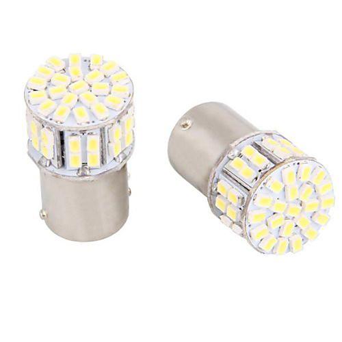4шт 1156 Автомобиль Лампы SMD LED Светодиодная лампа Задний свет For Универсальный цена