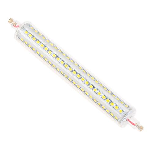 YWXLIGHT 1650 lm R7S LED лампы типа Корн T 144 светодиоды SMD 2835 Декоративная Тёплый белый Холодный белый AC 110-130 В AC 220-240V