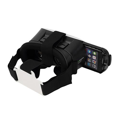 vr box 2.0 версия vr виртуальная реальность 3d очки для 3,5 - 6.0-дюймового смартфона