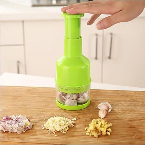 Plastic Cutter & Slicer Creative Kitchen Gadget Kitchen Utensils Tools Vegetable