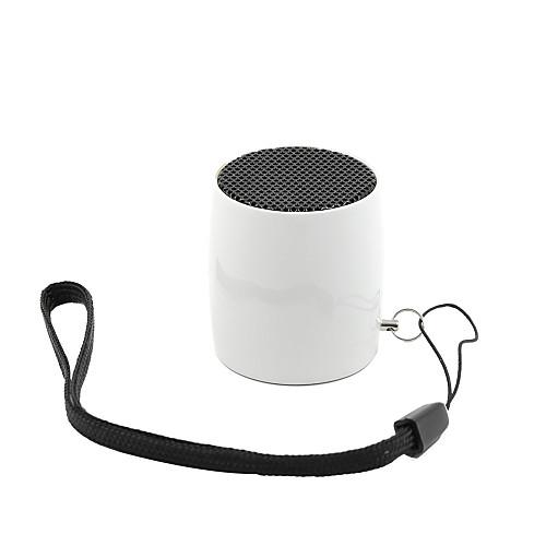 Беспроводные колонки Bluetooth 2.1 Переносной На открытом воздухе Мини