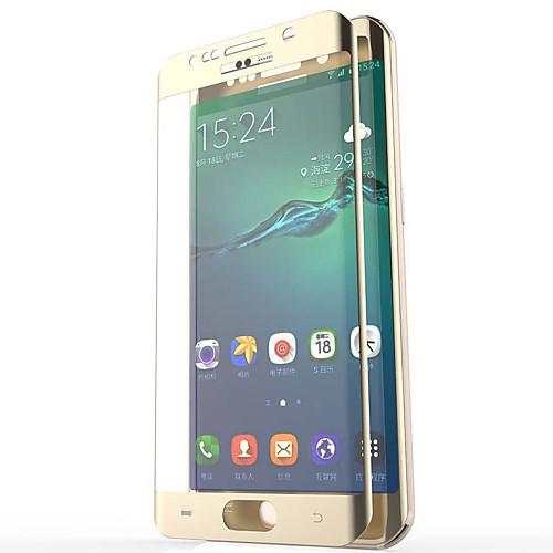 Защитная плёнка для экрана Samsung Galaxy для S7 edge S6 edge plus S6 edge Закаленное стекло Защитная пленка для экрана 2.5D закругленные