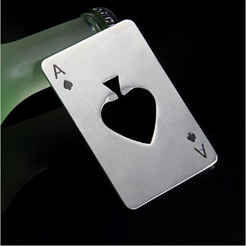 Открывалка для бутылок Нержавеющая сталь, Вино Аксессуары Высокое качество творческийforBarware 8.55.30.2 0.04 товары для кухни