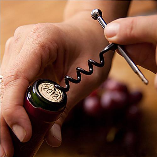 Открывалка для бутылок Нержавеющая сталь, Вино Аксессуары Высокое качество творческийforBarware см 0.027 кг 1шт открывалка для бутылок нержавеющая сталь вино аксессуары высокое качество творческийforbarware 4 03 02 0 0 02
