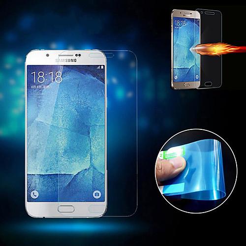 Защитная плёнка для экрана Samsung Galaxy для A7(2016) A5(2016) A3(2016) A9 A8 A7 A5 A3 PET Защитная пленка для экрана HD аксессуар защитная пленка samsung galaxy a5 2016 front