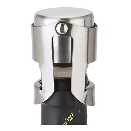 Винные пробки Нержавеющая сталь, Вино Аксессуары Высокое качество творческийforBarware 3.53.55.5 0.05 открывалка для бутылок нержавеющая сталь вино аксессуары высокое качество творческийforbarware см 0 06 кг 1шт