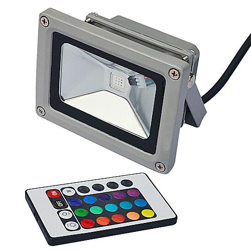 LED прожекторы 1 Светодиодные бусины Integrate LED На пульте управления RGB 85-265V игрушечные машинки на пульте управления по грязи купить