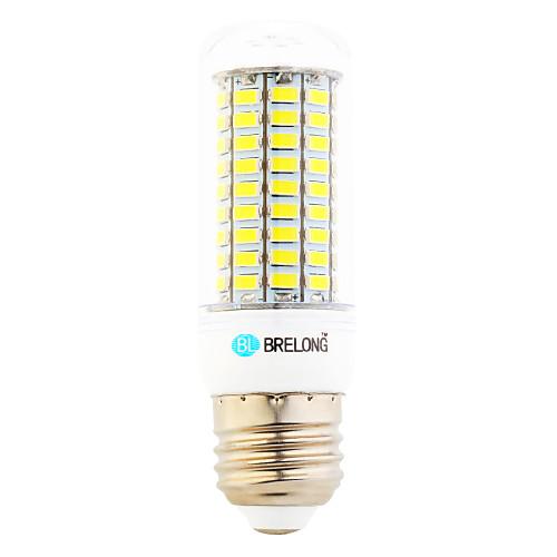 6W 550 lm E26/E27 LED лампы типа Корн T 99 светодиоды SMD 5730 Тёплый белый Холодный белый AC 220-240V цена