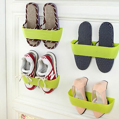 Полки для обуви Пластик сОсобенность является Дорожные , Для Туфли