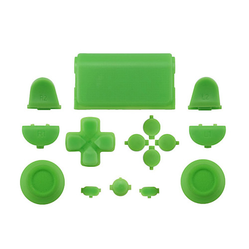 Сумки, чехлы и накладки Назначение PS4 , Оригинальные Сумки, чехлы и накладки пластик 1 pcs Ед. изм