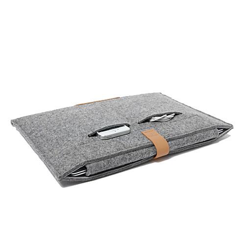 Фото экологически чувствовал материал ноутбук рукав для MacBook Air 11,6 13,3, MacBook Pro с сетчатке 13.3 /15.4 обширный guangbo 16k96 чжан бизнес кожаного ноутбук ноутбук канцелярского ноутбук атмосферный магнитные дебетовые коричневый gbp16734
