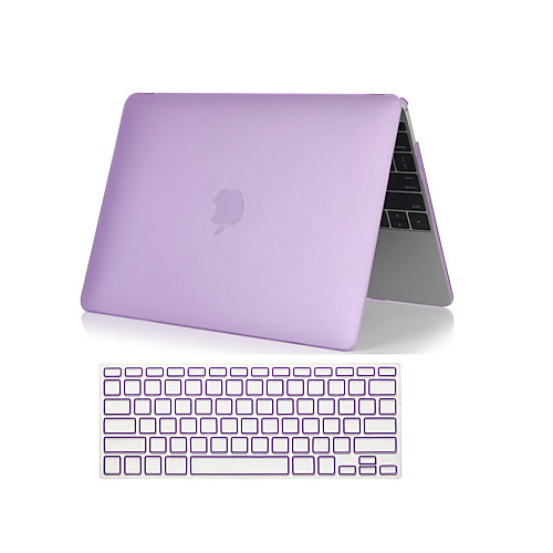 MacBook Кейс Однотонный пластик для MacBook Air, 13 дюймов / MacBook Air, 11 дюймов 20 дюймов