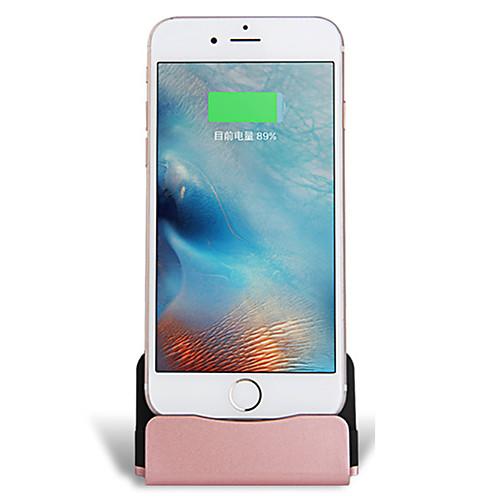 Фото Док-зарядное устройство Зарядное устройство USB Зарядное устройство и аксессуары 1 USB порт DC 5V зарядное