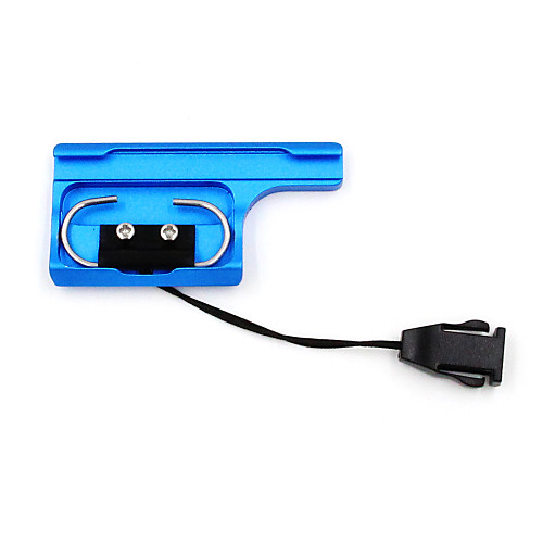 Клемма Водонепроницаемые кейсы Кейс Анти-шоковая защита Водонепроницаемый Защита от пыли Для Экшн камера Gopro 4 Black Gopro 4 Gopro 3