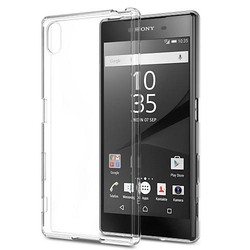 Кейс для Назначение Sony Z5 Sony Xperia Z3 Sony Xperia Z3 Compact Sony Xperia Z2 Sony Xperia M4 Аква Sony Xperia M2 Sony Xperia Z5 sony kd55x9005c