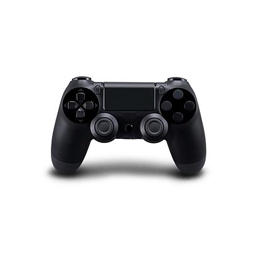 PS4Wireless Bluetooth Джойстики - PS4 Bluetooth Игровые манипуляторы Беспроводной 7-9 ч.