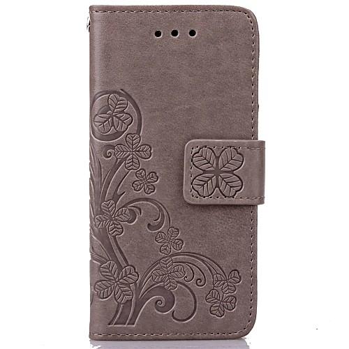 чехол для iphone iphone x iphone 8 iphone 5 чехол для хранения карточек с подставкой с флип-тиснением чехол для iphone 5 с подставкой с полной запечаткой printio зверополис