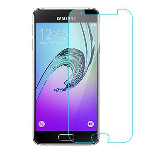 Защитная плёнка для экрана Samsung Galaxy для A7(2016) A5(2016) A3(2016) A9 A8 A7 A5 A3 Закаленное стекло Защитная пленка для экрана moschino mw0479