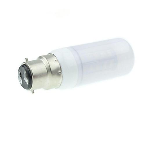 7W E14 / G9 / B22 / E26/E27 LED лампы типа Корн T 36 SMD 5730 800-1200LM lm Тёплый белый / Естественный белый DC 12 V