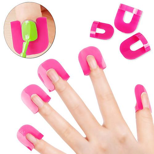 1 pcs Украшения для ногтей Мода Повседневные Дизайн ногтей