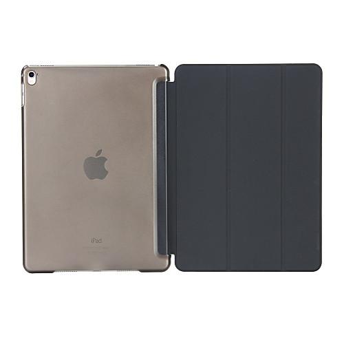 Кейс для Назначение Apple iPad Mini 4 iPad Mini 3/2/1 iPad 4/3/2 iPad Air 2 iPad Air со стендом С функцией автовывода из режима сна Чехол позиционеры для сна candide позиционер с подголовником воздухопроницаемая панда air
