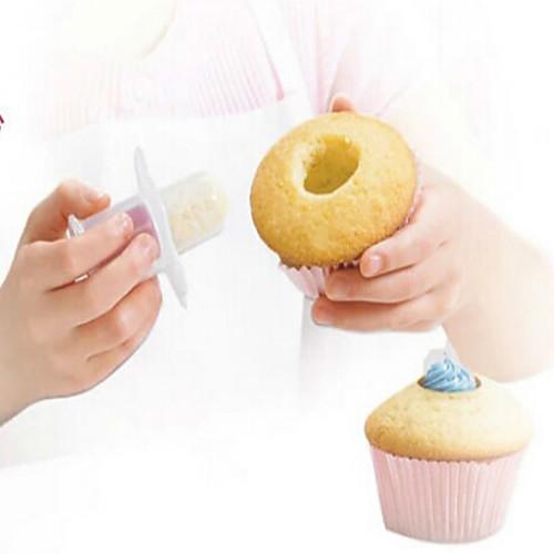 выпечке Mold Пироги Cupcake Торты Хлеб Силикон пластик Своими руками Высокое качество журнал сад своими руками
