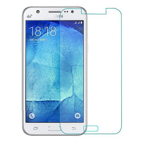 Защитная плёнка для экрана Samsung Galaxy для J7 Закаленное стекло Защитная пленка для экрана чехол epik двухслойный ударопрочный с защитными бортами экрана verge для j710f galaxy j7 2016