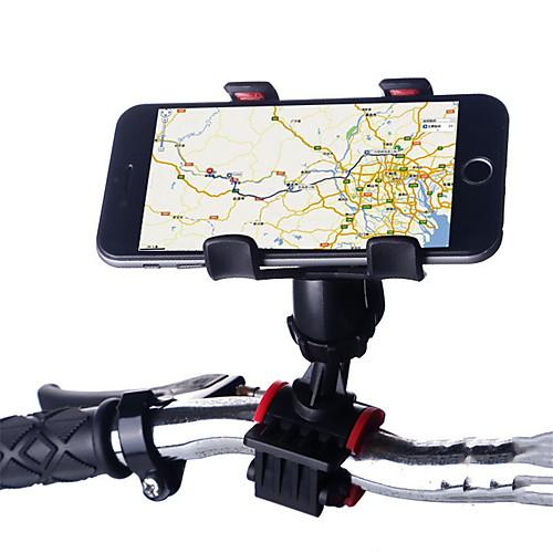 Крепление для телефона на велосипед Компактность Велосипеды для активного отдыха / Велосипедный спорт / Велоспорт / Женский 1 pcs