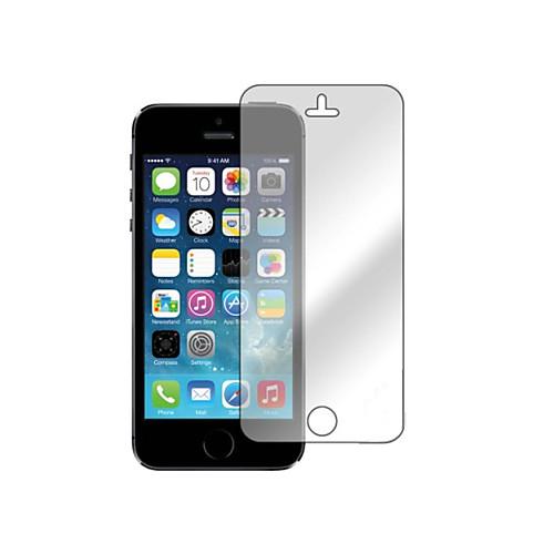 Защитная плёнка для экрана Apple для iPhone 6s Plus iPhone 6 Plus iPhone SE/5s 1 ед. Защитная пленка для экрана Матовое стекло защитная пленка для мобильных телефонов apple iphone 5 5s 5c