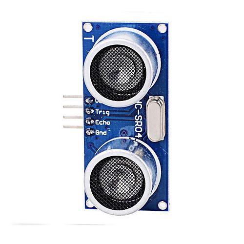 hc-sr04 ультразвуковой модуль измерения расстояния датчик датчика для ардуино