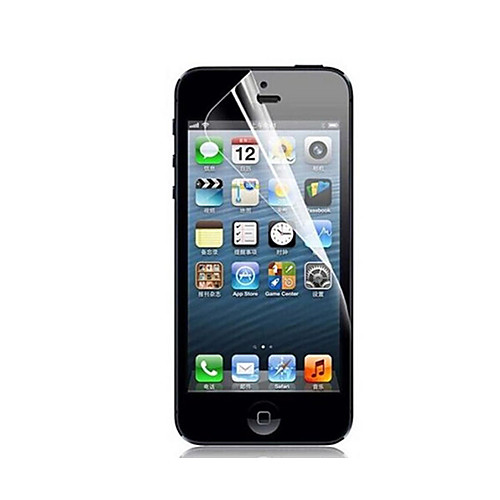 Защитная плёнка для экрана Apple для iPhone 6s iPhone 6 iPhone SE/5s 3 ед. Защитная пленка для экрана Матовое стекло se 6 3
