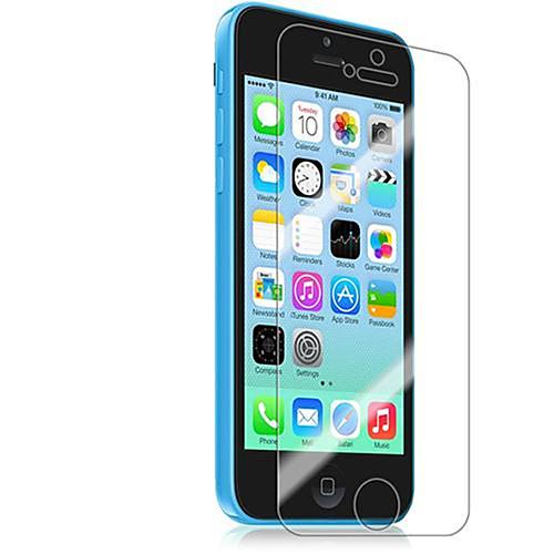 Защитная плёнка для экрана Apple для iPhone 6s iPhone 6 iPhone SE/5s 2 штs Защитная пленка для экрана HD защитная плёнка для экрана apple для iphone 6s iphone 6 2 штs защитная пленка для экрана hd