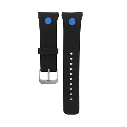 Ремешок для часов для Gear S2 Gear S2 Classic Samsung Galaxy Спортивный ремешок силиконовый Повязка на запястье 2016 new hot stainless steel watch band for samsung galaxy gear s2 classic sm r732 reloj mujer marcas famosas