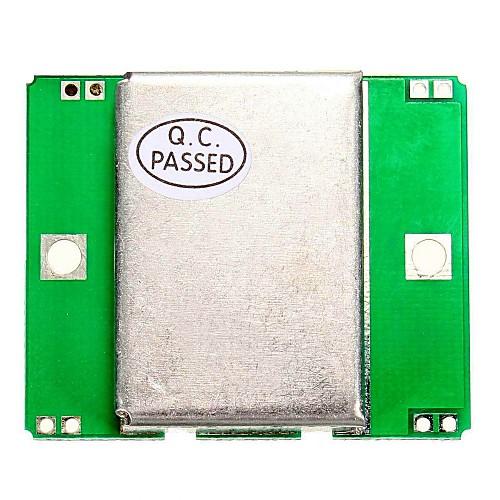 HB100 СВЧ-датчик детектора движения модуль 10.525GHz доплеровской РЛС для Arduino