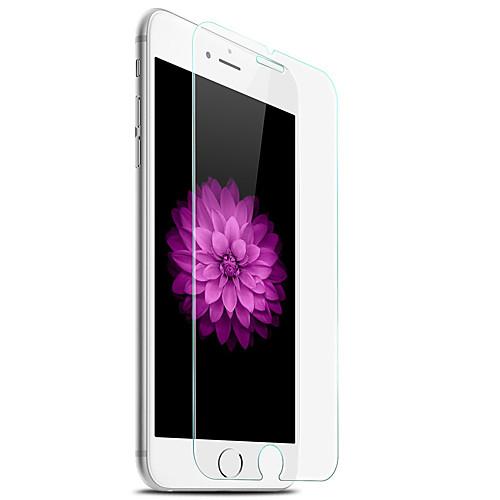 Защитная плёнка для экрана Apple для iPhone 6s Plus iPhone 6 Plus Закаленное стекло 2 штs Защитная пленка для экрана Взрывозащищенный защитная плёнка для экрана apple для iphone 6s iphone 6 2 штs защитная пленка для экрана hd