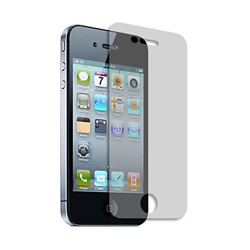 Защитная плёнка для экрана Apple для iPhone 6s iPhone 6 3 ед. Защитная пленка для экрана HD