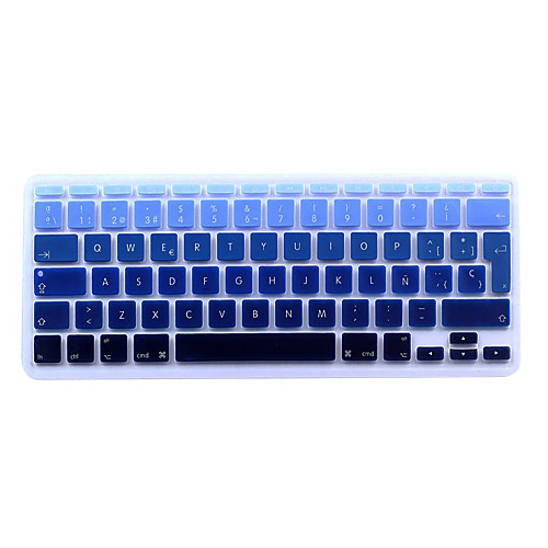 SoliconeKeyboard Cover For11.6 '' / 13.3 '' / 15.4'' Macbook Pro с Retina / MacBook Pro / Macbook Air с Retina / MacBook Air фото